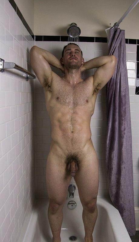 amateur male nude self pics