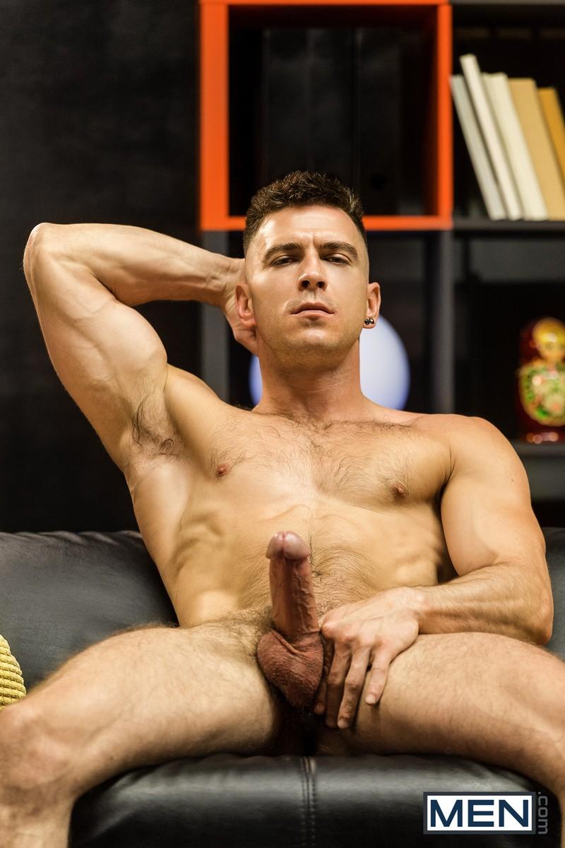 Paddy O'Brian Gay Porn