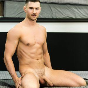 Paddy O'Brian fucking Lukas Daken