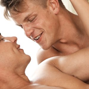 Roald Ekberg and Jonas Miller from Belami