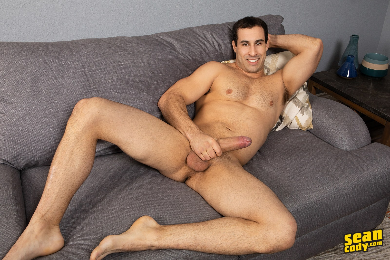 Bareback gay porn from Sean Cody