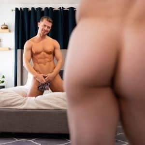 Sean Cody gay studs bareback fucking