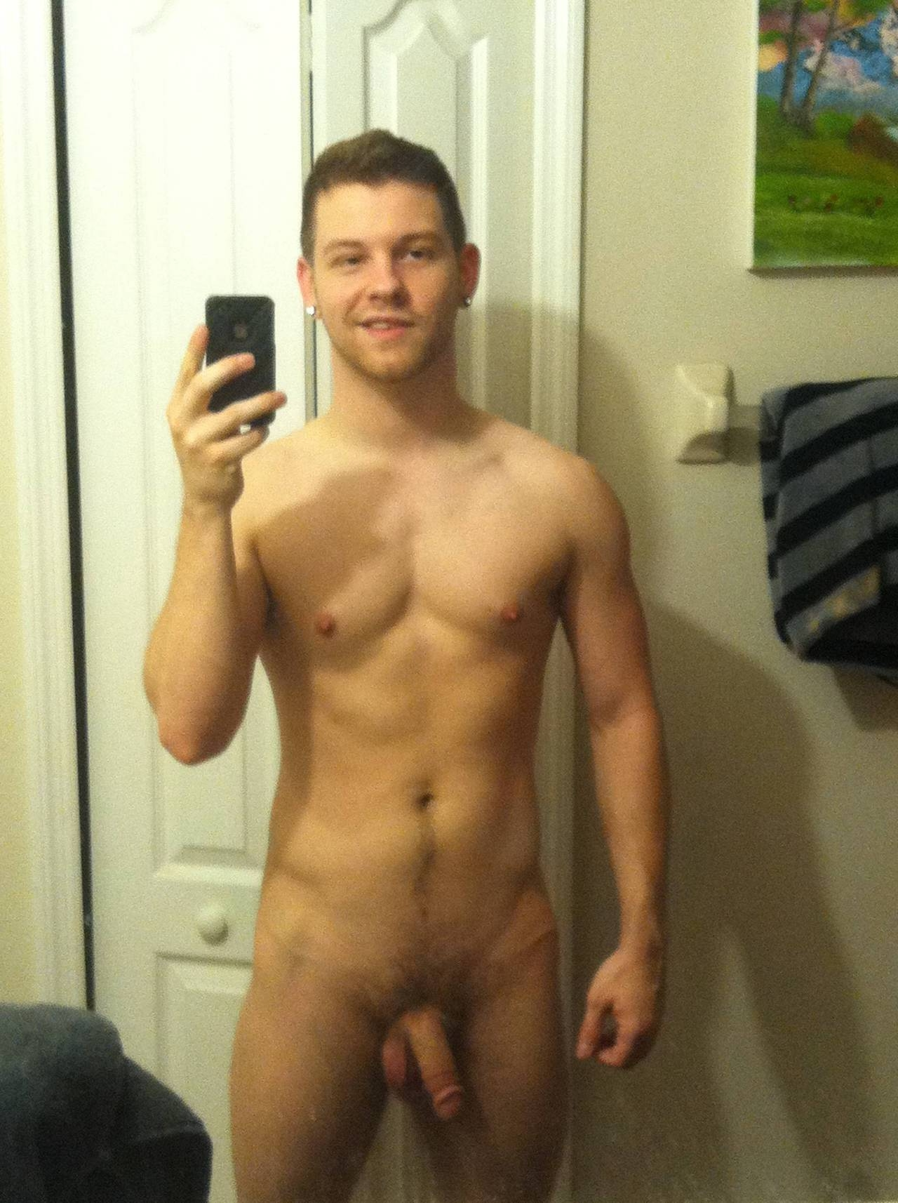 Self picture nude
