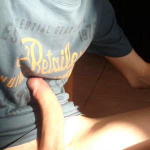Selfie Boy Showing Cock