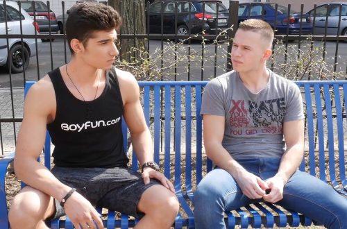 Sexy Euro Gay Boys