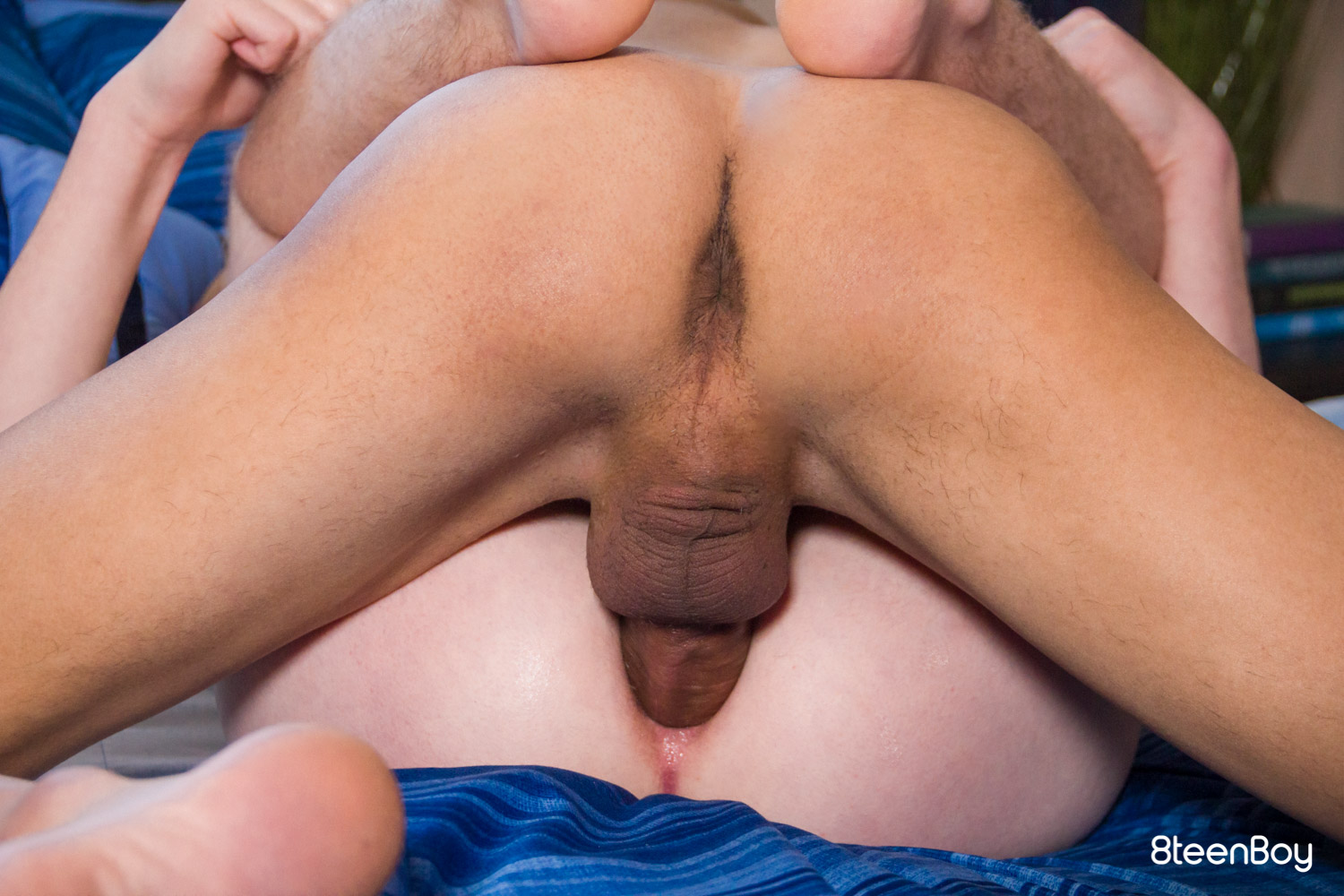 Gay twinks sucking cock and fucking ass