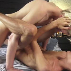 Twink Gay Porn Video