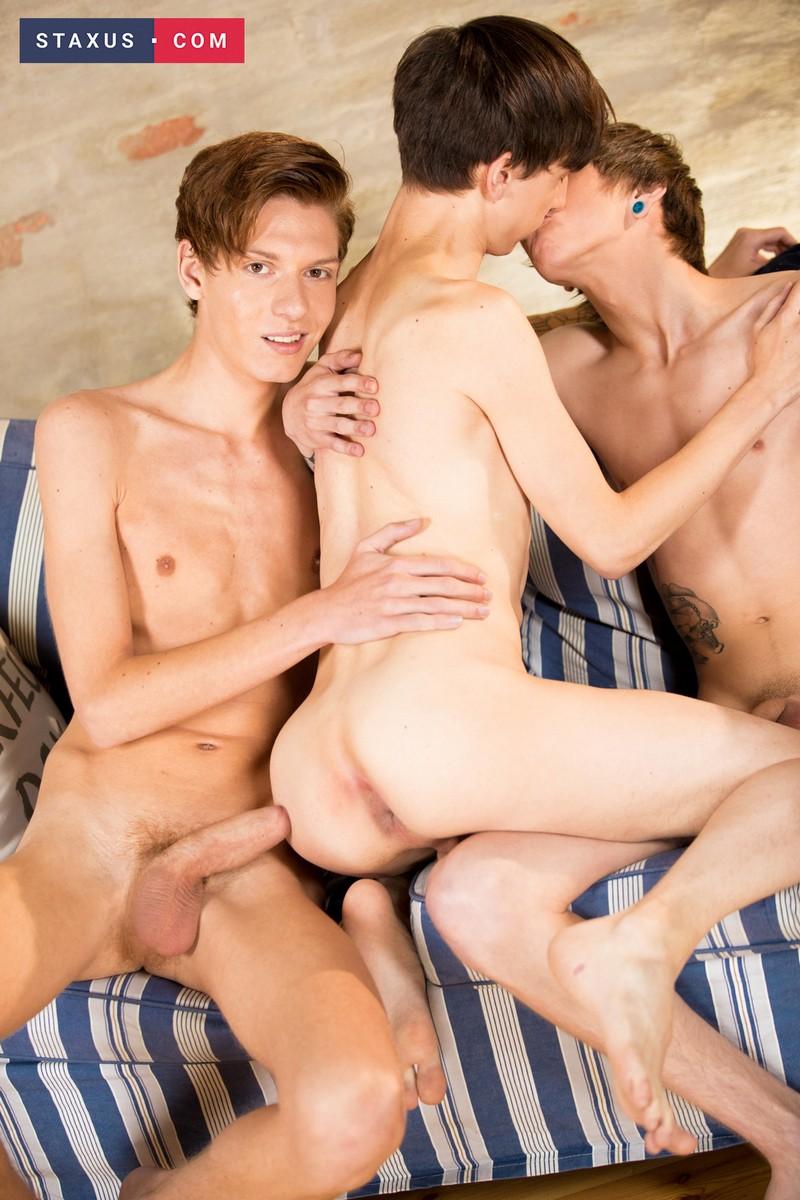 Twink Gay Sex