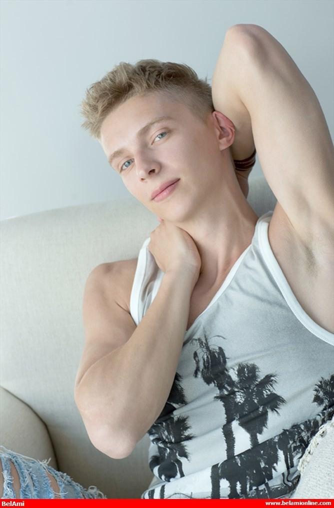 Valery Bykov Belami Online
