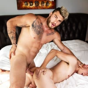 William Seed gay porn
