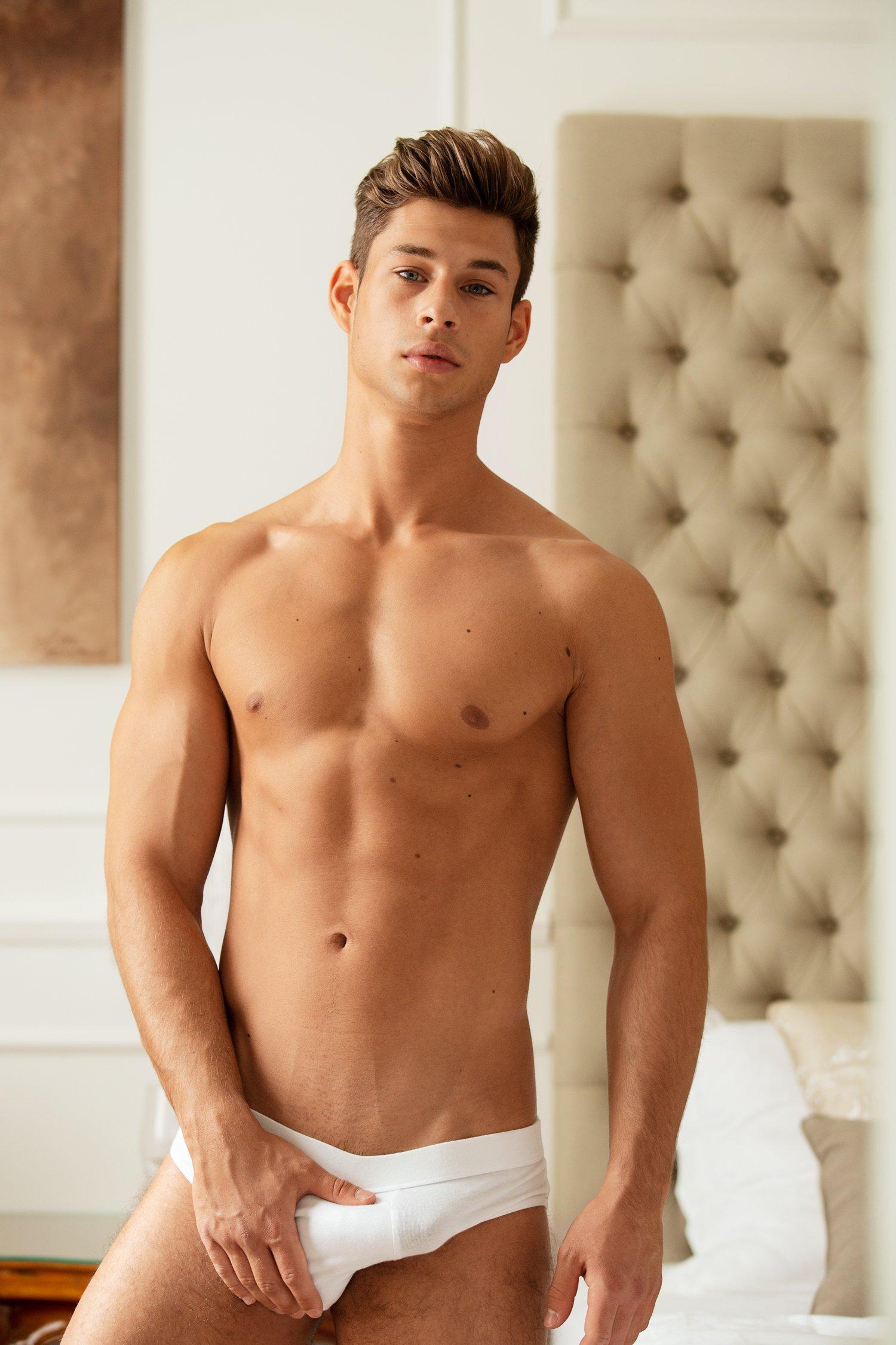 Belami Online Model Zac Haynes - Gay Porn Wire-3170